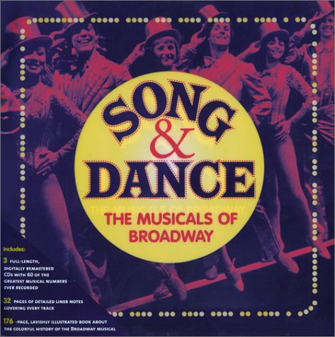 Download Song & Dance: The Musicals of Broadway 1567998836