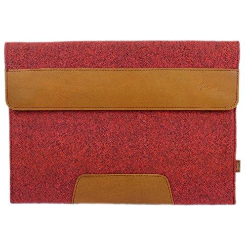 15,7 - 17,3 Zoll Laptop 17,3 Zoll Tasche Sleeve Hülle Ultrabook Schutzhülle für 17