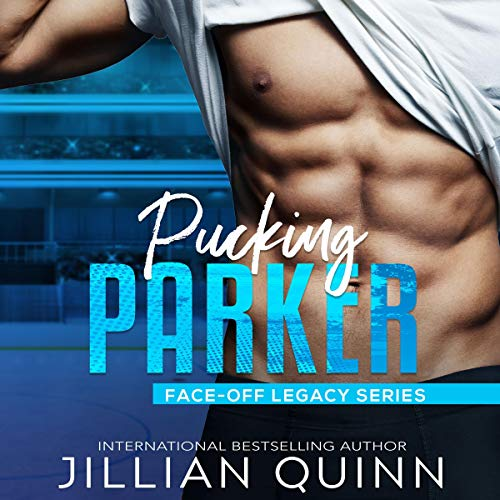 Pucking Parker  By  cover art