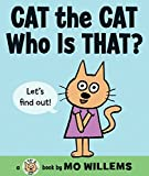 Image of Cat the Cat, Who Is That? (Cat the Cat (Hardcover))