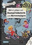 School of the dead 3: Mein Leben mit Kampfrobotern und Nervensägen (3) - Christian Tielmann