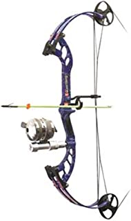 PSE 2018 Mudd Dawg Bow Fishing Muzzy Package 30