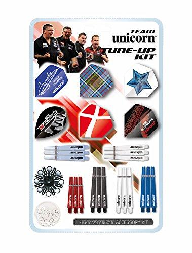 Unicorn Unisex Team Tune-up Kit Team, Mehrfarbig, Einheitsgröße