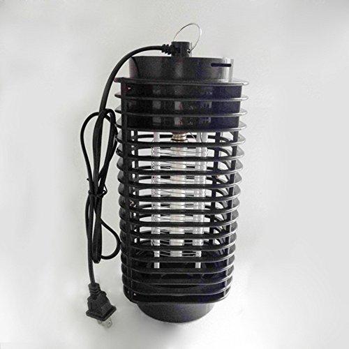 electrónica Mosquito Killer electrónica repele-insectos Zapper Trap Light de catalizador Fly de Jay gesendet Ultraviolet lámpara Trap Luz para Standing o Hanging Indoor Outdoor