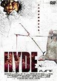HYDE ハイド[DVD]