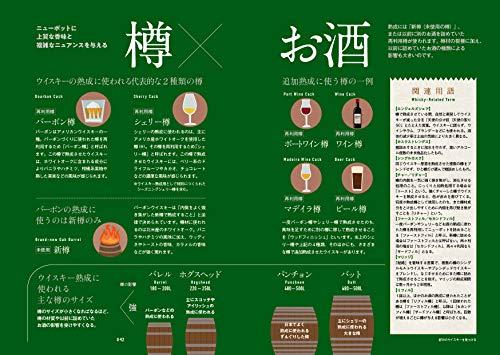 三栄『はじめてのひとり飲みバーとウイスキーの素敵バイブル』