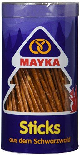 Mayka Gebäck, 10er Pack (10 x 100 g)