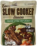 Campbell's Slow Cooker, Tavern Style Pot Roast (3 Pack)
