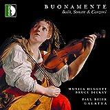 Il quarto libro de varie sonate, sinfonie, gagliarde, corrente, e brandi: Brando quarto
