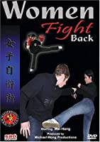 Wing Chun: Women Fight Back [DVD] [Import]