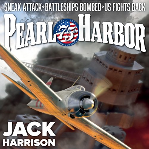Pearl Harbor: 75th Anniversary cover art