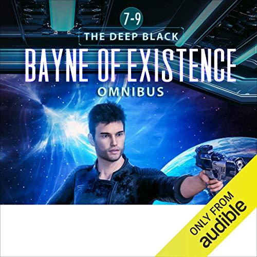 Bayne of Existence Omnibus cover art