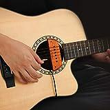 Immagine 1 donner pickup per chitarra acustica