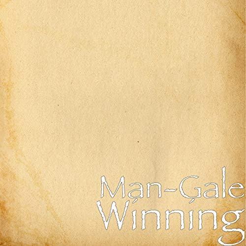 Man-Gale feat. Foussa & Romeo