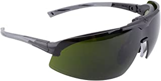 Lincoln Electric KH965 Safety Glasses, COM IR5 Flip Lens