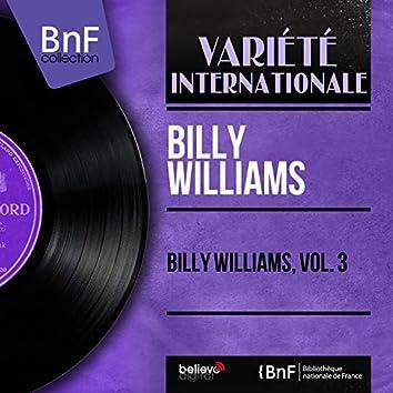 Billy Williams, Vol. 3 (Mono Version)