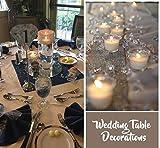 10000Stk Deko-Diamanten 6mm Farblos Absofine Diamantkristalle Transparent Kristall Dekosteine Tischdeko Diamanten Streudeko Hochzeit Dekoration - 2