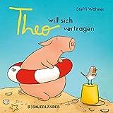 Theo will sich vertragen - Steffi Wöhner