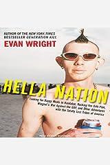Hella Nation Audible Audiobook