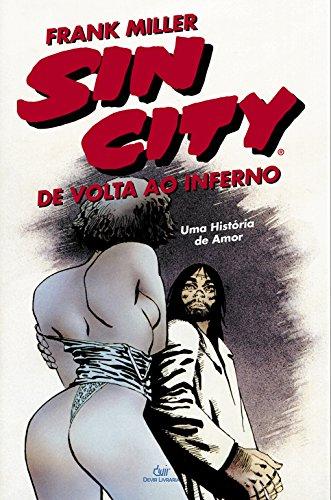 SIN CITY 06 DE VOLTA AO INFERNO 2 EDICAO
