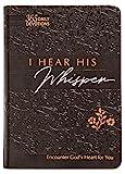 I Hear His...image