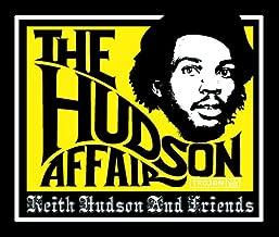 Keith Hudson Presents: The Hudson Affair