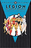 Legion of Super Heroes Archives, Volume 11 (DC Archive Editions)