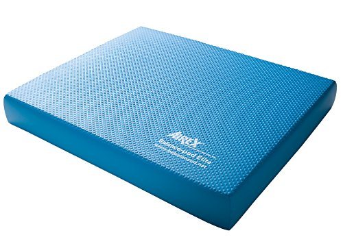 Airex Balance Pads - Official Pad for Physical Therapy, Rehabilitation, Balance & Stability Exercises - Elite