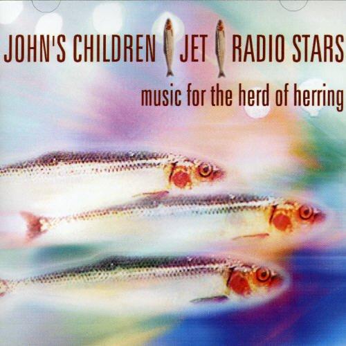 Music for the Herd of Herring