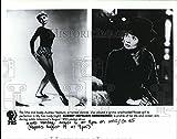 Vintage Photos 1993 Press Photo Audrey Hepburn...