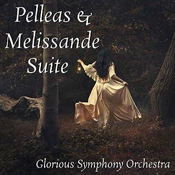 Pelleas & Melissande Suite