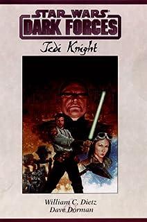 Star Wars: Jedi Knight (Star Wars: dark forces) (0399144528) | Amazon price tracker / tracking, Amazon price history charts, Amazon price watches, Amazon price drop alerts