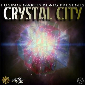 Crystal City - EP