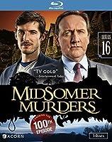 Midsomer Murders: Series 16 [Blu-ray] [Import]