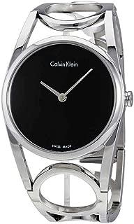 Calvin Klein Women's Quartz Watch K5U2S141