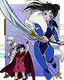 半妖の夜叉姫 Blu-ray Disc BOX 2(完全生産限定版)[Blu-ray/ブルーレイ]