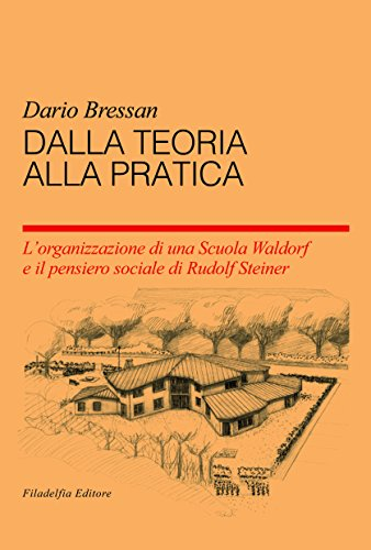 Dalla teoria alla pratica. L'organizzazione di una scuola Waldorf e il pensiero sociale di Rudolf Steiner