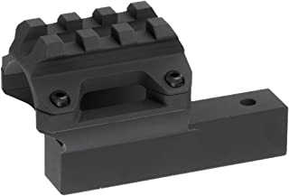 Magpul X-22 Backpacker Optic Mount Black