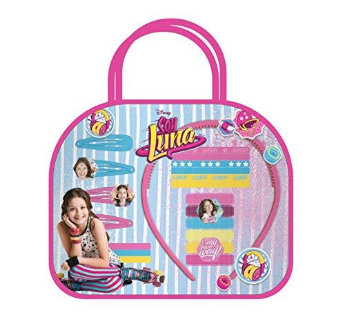 Pink 4745551 24 cm 0.48 Liters Disney Messenger Bag