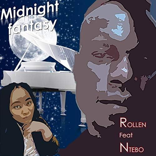 Rollen feat. Ntebo