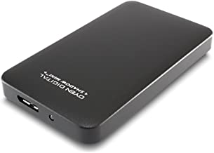 Ombre Mini 250Go SSD (Solid State Drive) Externe USB 3.0pour Xbox One (U318-ssd-250-bk-xbox)