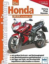 Suchergebnis Auf Für Honda Cbr 125