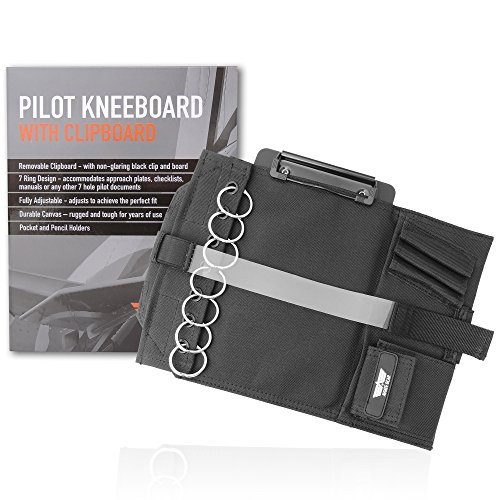 which is the best pilot kneeboards in the world
