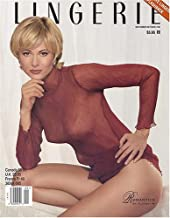 Playboy's Book Of Lingerie Sep/Oct 1995 Lexie (Playmate Lingerie Flashback)