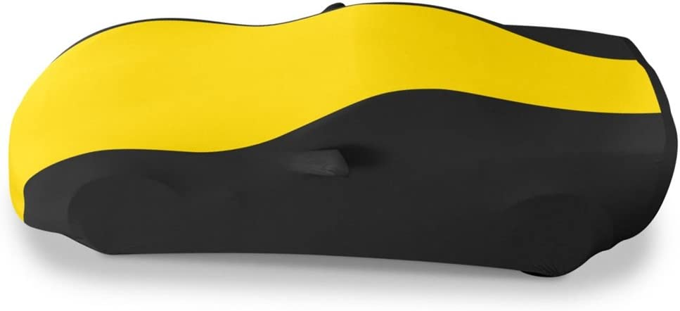 2005-2013 C6 Z06 ZR1 Grand Ultraguard Stretch Sport Corvette 1 year warranty Free shipping