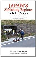 Japan's Shrinking Regions in the 21st Century