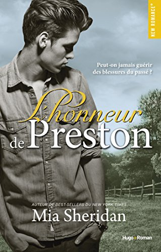 L'honneur de Preston (New romance) eBook: Sheridan, Mia, Hugo ...