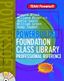 Powerbuilder Foundation Class Library Professional Reference...