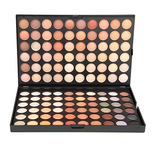 Fashion Multi-Color Eye Shadow Makeup Eye Shadow Makeup Plate120 Colors Health and Beauty Eyeshadow for 4th of July Gifts Onsale