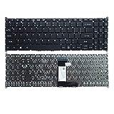 New US Keyboard for ACER Swift 3 SF315-41 SF315-52G SF315-51G N17P4 A615-51 N17C4 SF315-51 SF315-52 Laptop US Keyboard